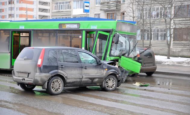 В России могут создать реестр недобросовестных перевозчиков
