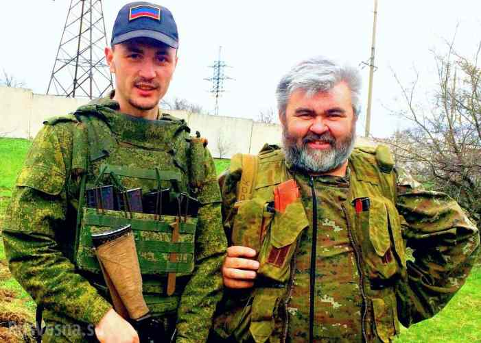 «Судьба у нас такая: погибать, воскресать и снова сражаться…» — эксклюзивное интервью с легендарным командиром ополчения ДНР (ФОТО)