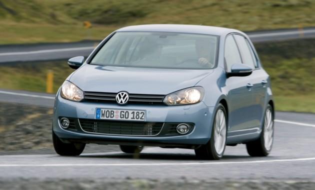 Автомобили Audi и Volkswagen попали под отзыв в России