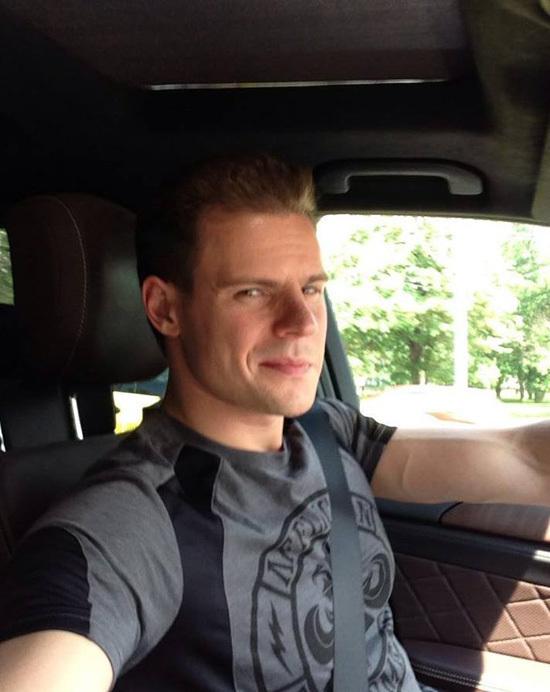 Виновником массовой аварии на Волоколамском шоссе оказался столичный мажор
