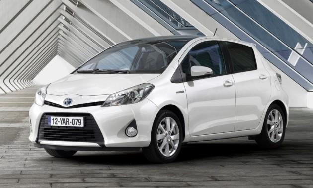 100 000 километров с Toyota Yaris Hybrid: надёжные агрегаты, но ржавеющий кузов