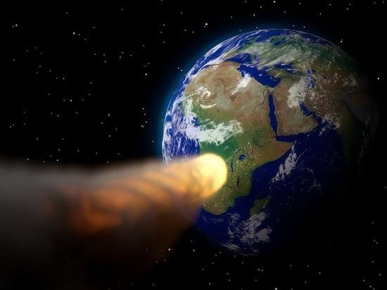 NASA готовит испытания системы астероидной защиты Земли