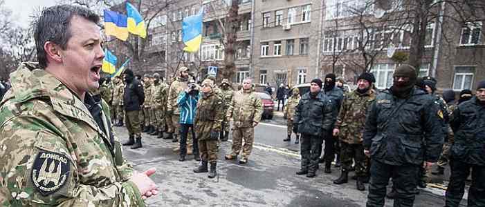 Боевики в бешенстве: Меркель и Макрон призвали прекратить блокаду Донбасса