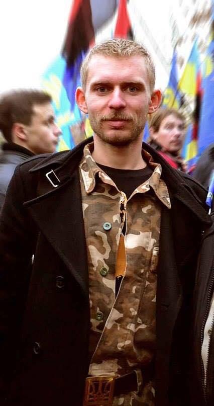В Миргороде умер избитый неизвестными месяц назад глава местных тягнибоковцев