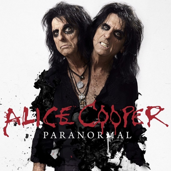 Alice Cooper - «Paranormal»