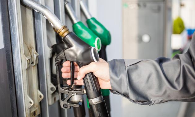 Рост стоимости топлива в 2017 году опережает инфляцию