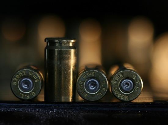 Боевики с целым арсеналом оружия атаковали полицейских в Краснодаре