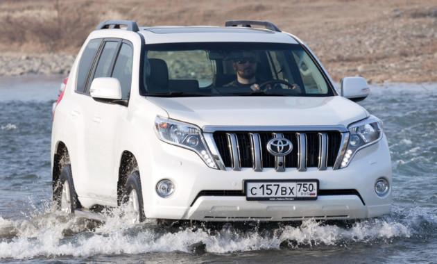 В России не любят дизельные автомобили