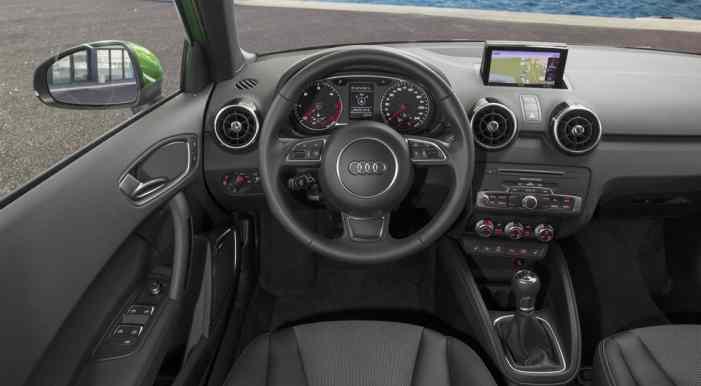Появились подробности о хэтче Audi A1 нового поколения