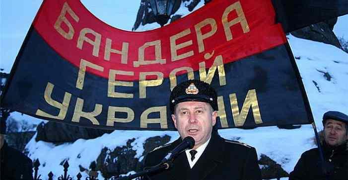 Союз офицеров Украины: Очаков взял не Суворов, а украинские казаки – России нечего волноваться насчет штаба НАТО