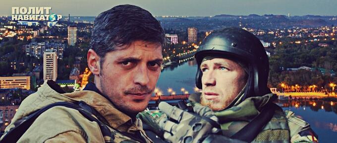 «Абхаз» рассказал, почему у АТОшников нет легендарных командиров, как Гиви и Моторола