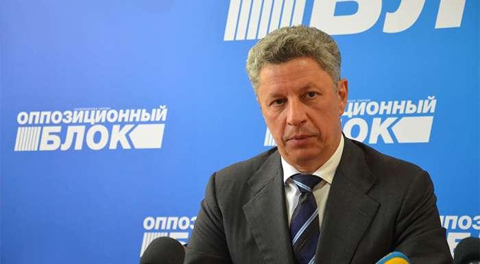 Новое предательство: «Оппозиционный блок» пошел на сговор с Порошенко по Донбассу