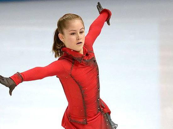 Олимпийская чемпионка Липницкая завершила карьеру после излечения от анорексии
