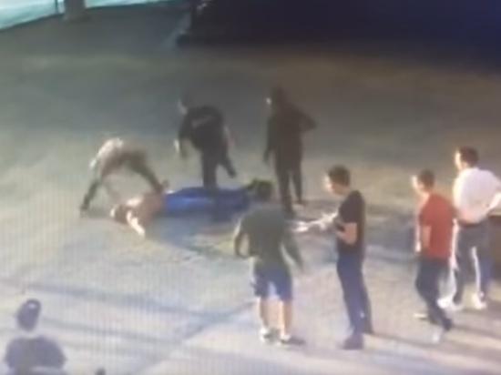 «Дружеский поединок»: Росгвардейцы объяснили, почему не предотвратили убийство Драчева
