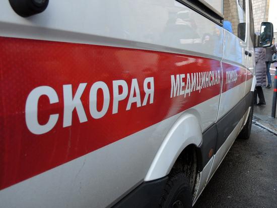 В Новой Москве пенсионерка беспричинно плеснула подростку в глаза отбеливателем