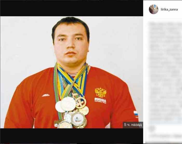 СКР возбудил дело против правоохранителей, не помешавших убийству пауэрлифтера Драчева