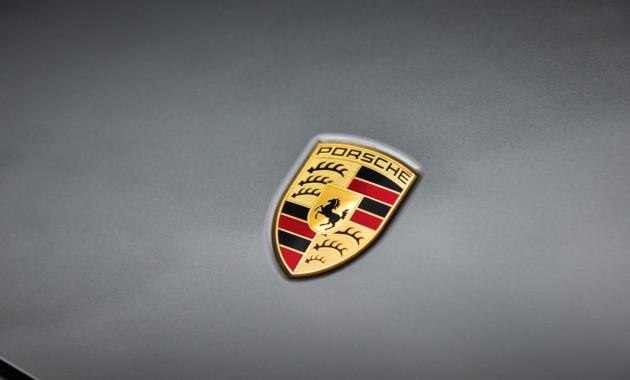 Porsche может остаться без дизельных двигателей