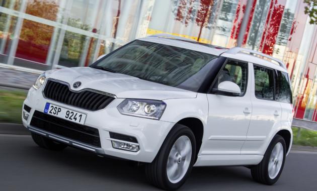 Объём экспорта выпущенных в РФ машин вдвое планирует увеличить концерн VW
