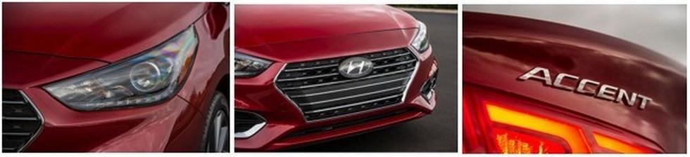 Новый Hyundai Accent для США дебютирует на этой неделе