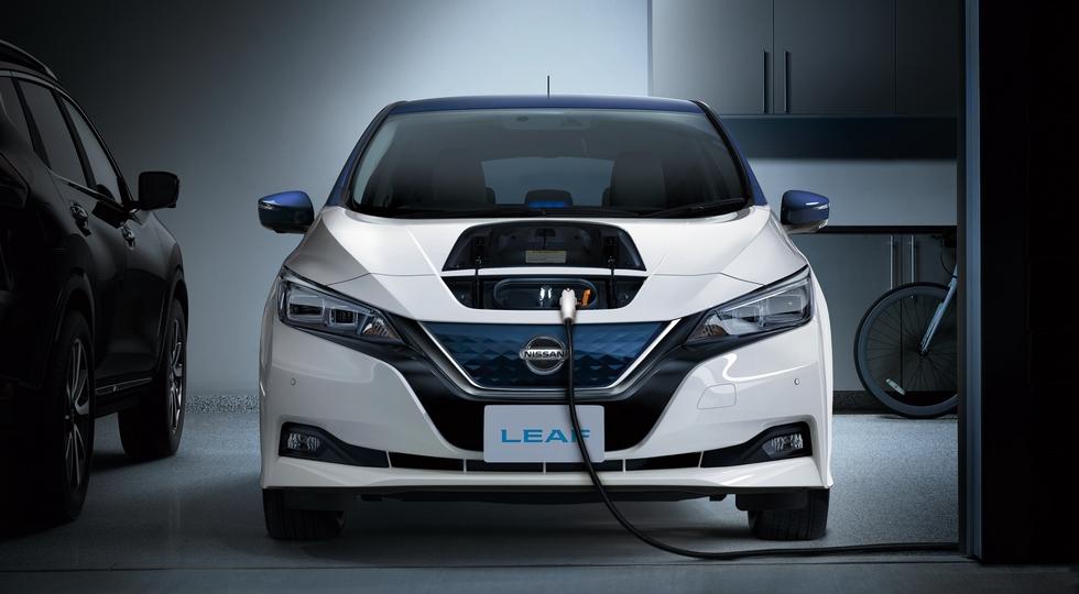 Производитель бытовой техники Dyson разрабатывает электрокар