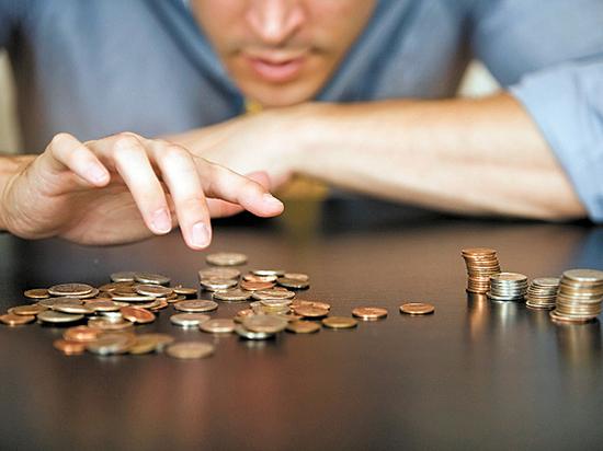 Орешкин пообещал увеличить зарплаты на 10%