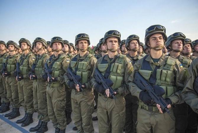 Хитрый план Порошенко: в Киеве хотят запустить на Донбасс Нацгвардию под видом «миротворцев»
