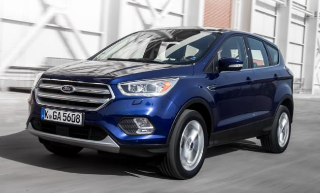 Елабужский завод Ford Sollers начнёт работать в две смены