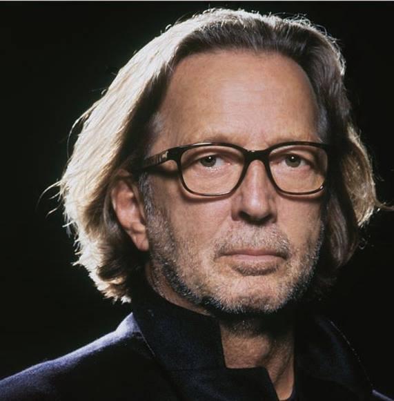 Eric Clapton стал героем документального фильма