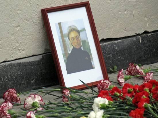 СМИ: СК вернулся к версии об организации Березовским убийства Политковской