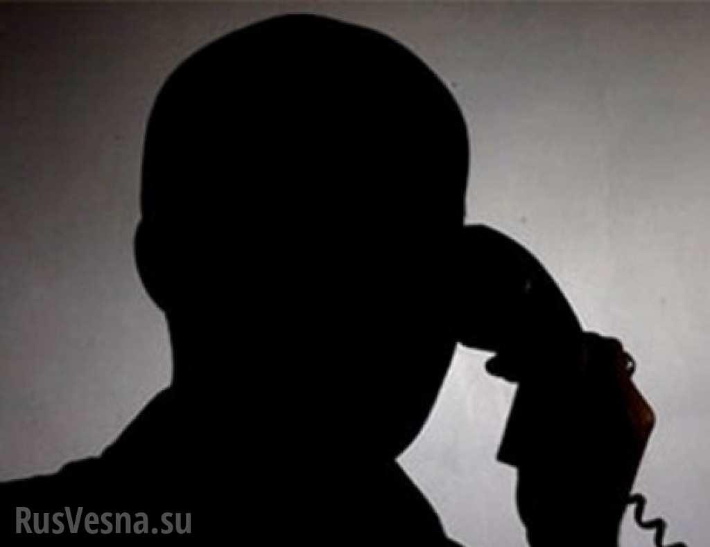 Организатором «телефонных террористических атак» оказался боевик ИГИЛ, — источник (ФОТО)