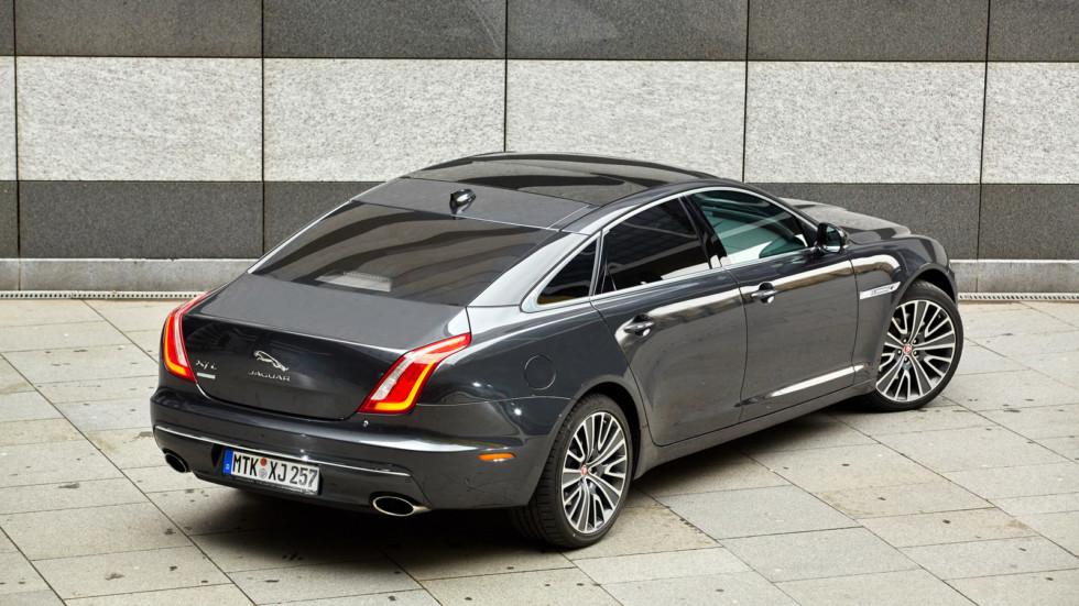 Jaguar Land Rover запустит новую линейку Road Rover
