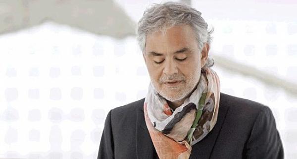 Andrea Bocelli госпитализирован после падения с лошади