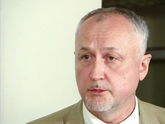 Глава РУСАДА не верит, что смерти бывших руководителей организации были случайными