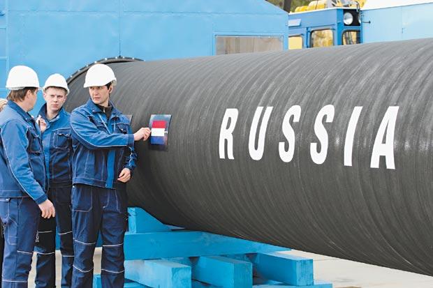 Гройсман предложил украинцам отпраздновать 600 дней без российского газа