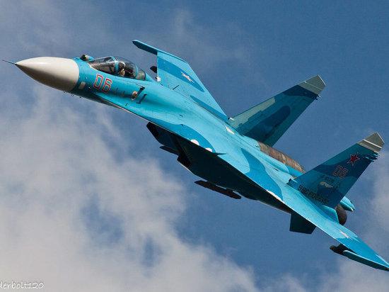 Таинственное крушение российского истребителя в США: данные об инциденте засекречены