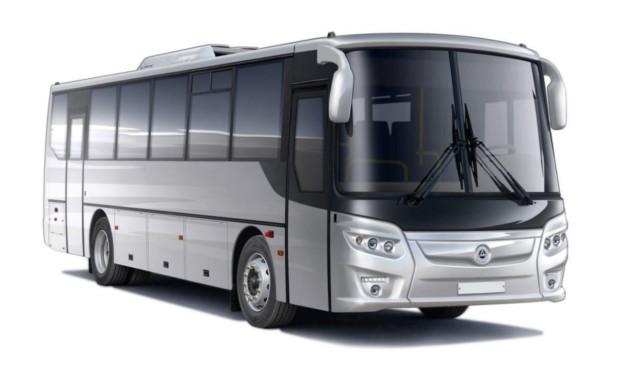 Автобус КАВЗ-4238 обновят в следующем году