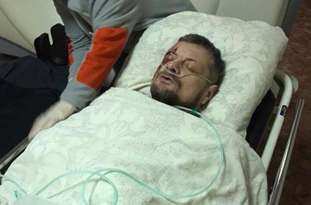 Покушение на Мосийчука: взрыв в Киеве унес жизни двух человек