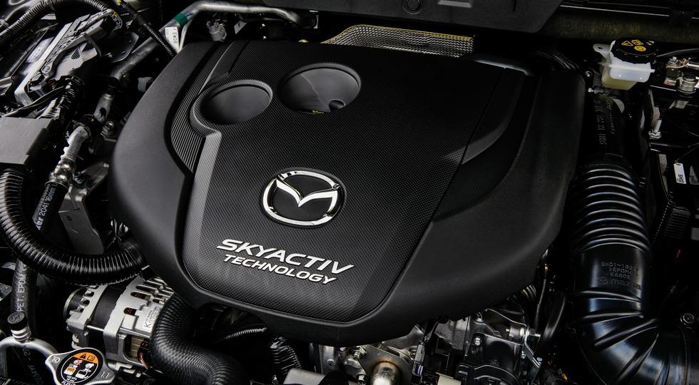 В РФ приступили к строительству моторного завода Mazda-Соллерс