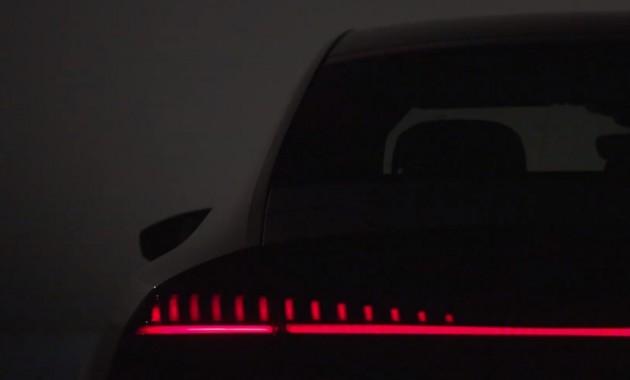 Первое видео нового Audi A7 Sportback