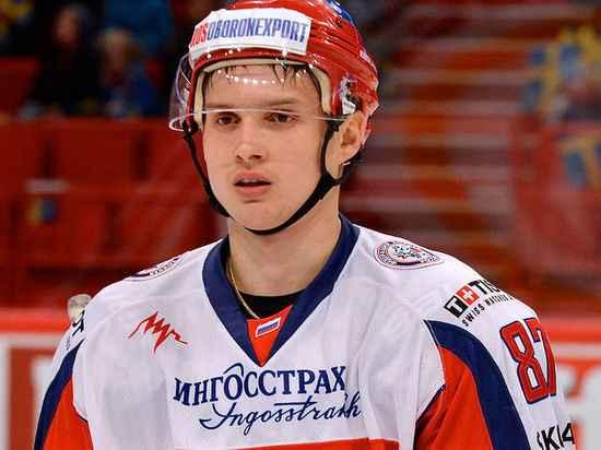Шипачев дебютировал в НХЛ, забросил шайбу и помог