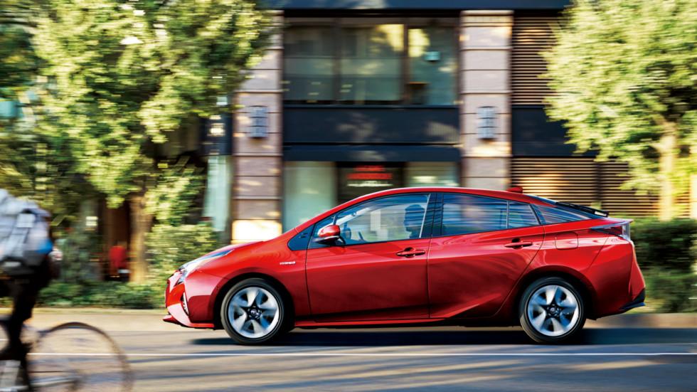 Toyota планирует уменьшить количество моделей на домашнем рынке вдвое