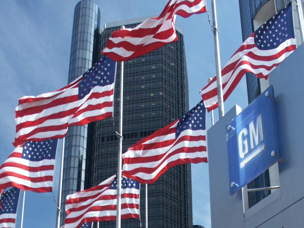 General Motors выплатит 120 миллионов долларов родственникам погибших владельцев автомобилей