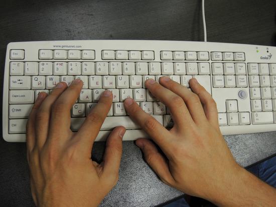 Хакеры обрушили сайт российского агентства