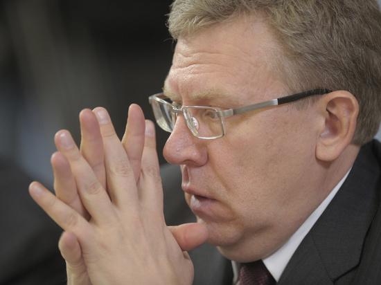 В правительстве ответили Кудрину на заявление о нехватке денег пенсионерам