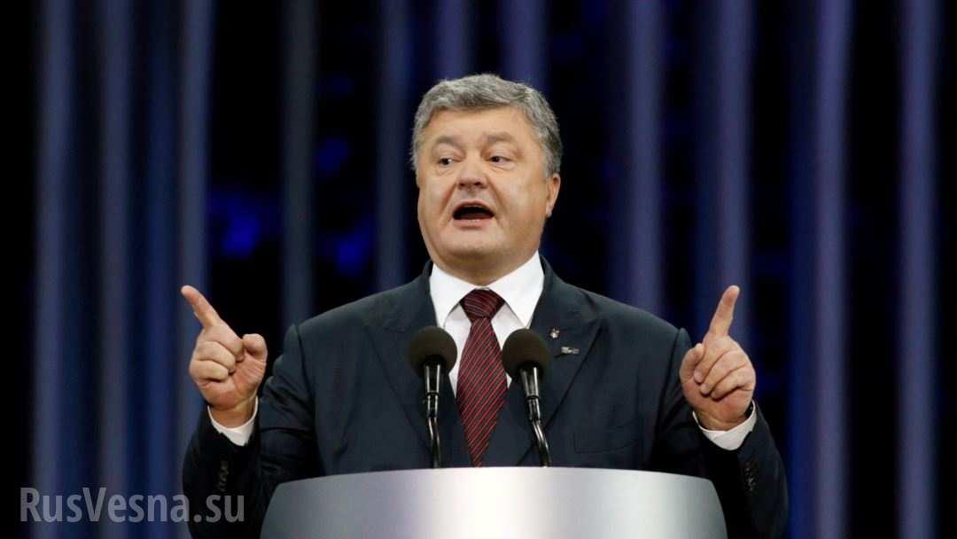 «Порошенко в Брюсселе побился головой о стену»: саммит «Восточного партнерства» закончился для Киева провалом