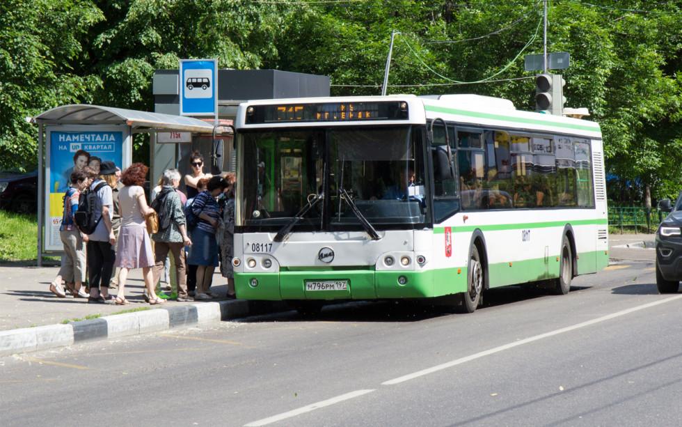 Стали известны подробности новой версии закона «Об организации дорожного движения»