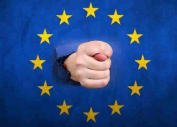 Украина в Евросоюзе. От мертвого осла уши