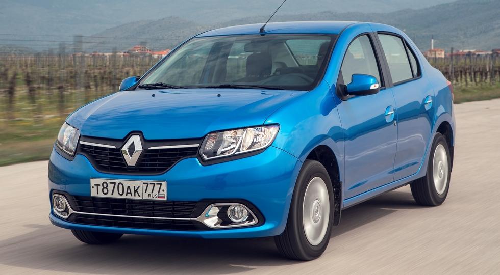 Новые онлайн-сервисы для программы Renault Selection