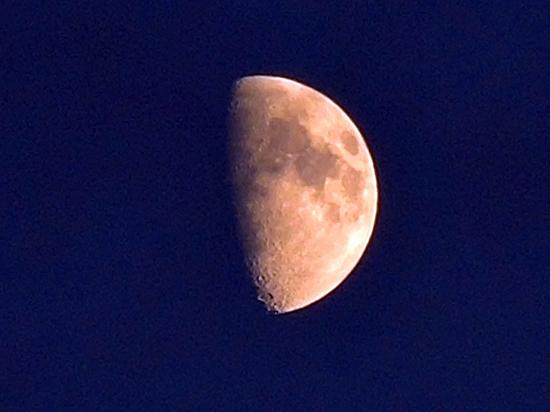 Мексика планирует создать на Луне