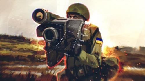Сводка ночь. обстрел танком. разрушения